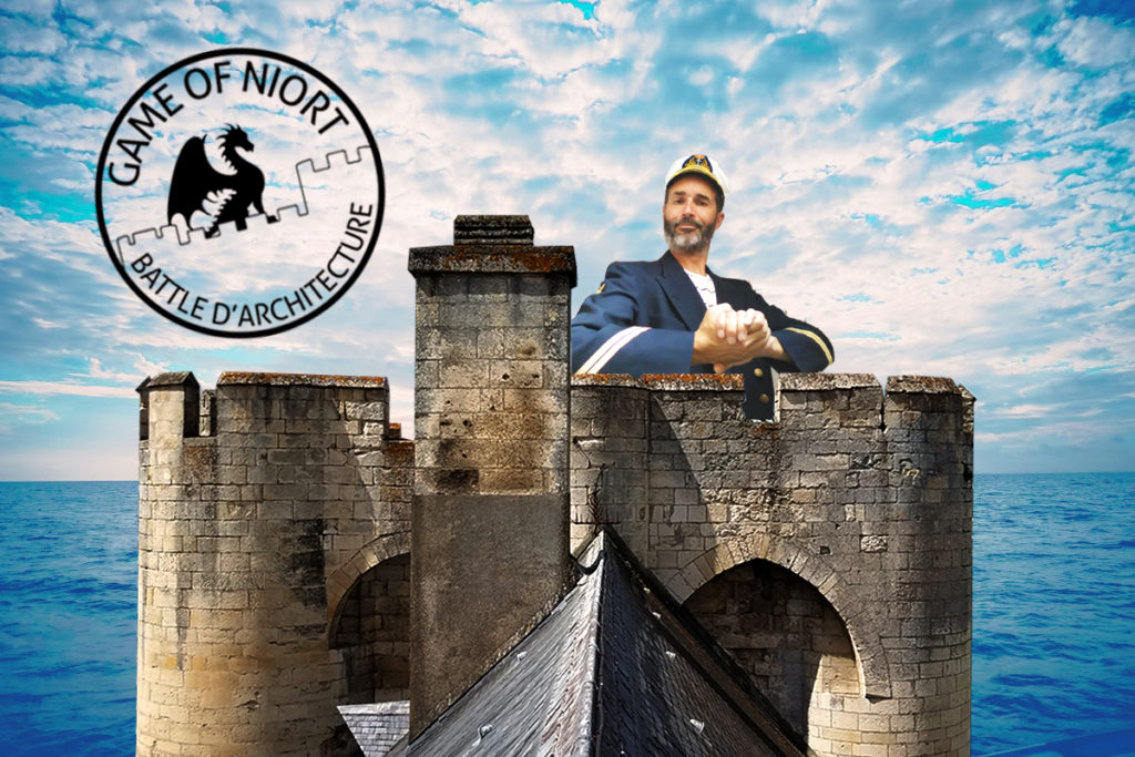 Visuel Game of Niort 2